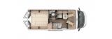 Carado Vlow 640 layout