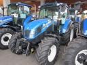 New Holland T4.105 Super Steer