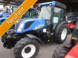 New Holland T 4.100F