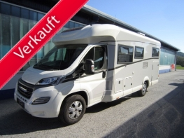 Carthago C-Tourer T 145 H mit Garage