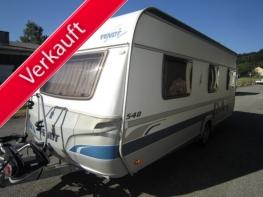 Fendt Saphir 540G