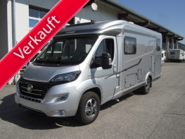 Hymer Exsis T 588 Facelift