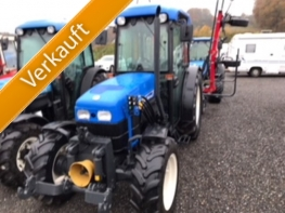 New Holland TN95N