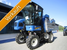 New Holland BRAUD 9070L