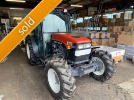New Holland TNF90