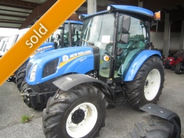 New Holland T 4.75S