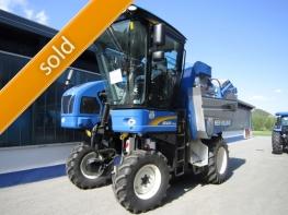 New Holland BRAUD 9070L