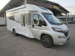 Carado T338 mit Einzelbetten und Garage Clever Edition +