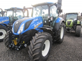 New Holland T5140 Auto Command