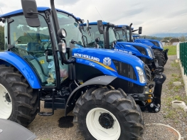New Holland T 5.85 DC