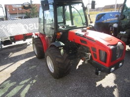 AGT 860 Agro 860 Bergtrac 61 PS