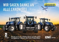 AKTION NEW HOLLAND T6 und T7