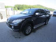 Mitsubishi Pick Up